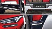 Nissan Magnite Exterior Accessories
