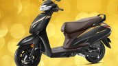 Honda Activa 6g Anniversary Edition