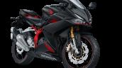 2021 Honda Cbr250rr Black