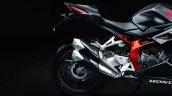 2021 Honda Cbr250rr Exhaust