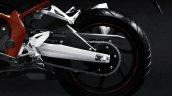2021 Honda Cbr250rr Swingarm