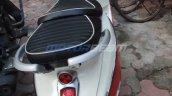 Peugeot Django 125 Spied Rear