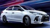 Toyota Yaris Gr S 5