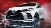 Toyota Yaris Gr S