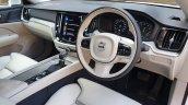 2020 Volvo S60 Dashboard