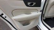 2020 Volvo S60 Door Bins