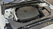 2020 Volvo S60 Engine Bay