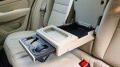 2020 Volvo S60 Rear Armrest