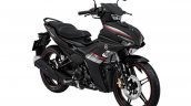 2021 Yamaha Exciter Black Front Right