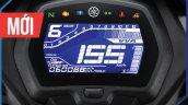 2021 Yamaha Exciter Instrument Cluster