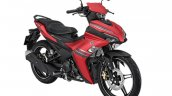 2021 Yamaha Exciter Red Front Right