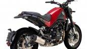 Benelli Leoncino 500 Trail Rear Right