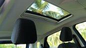 Ford Ecosport Sunroof 1