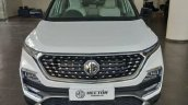 Mg Hector Facelift 2