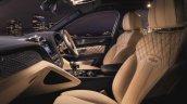 Bentley Bentayga Hybrid 4