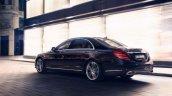 Mercedes S Class Maestro Edition 4