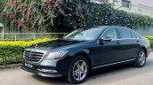 Mercedes S Class Maestro Edition 6
