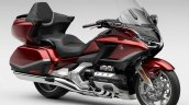 2021 Honda Gold Wing Front Right