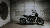 Ducati Scrambler Icon Dark Right Side