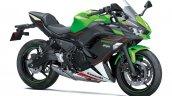 2021 Kawasaki Ninja 650 Krt Edition Front Right