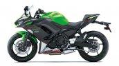 2021 Kawasaki Ninja 650 Krt Edition Left