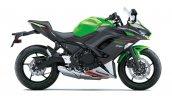 2021 Kawasaki Ninja 650 Krt Edition Right