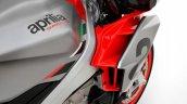 Aprilia Tuono 660 Aerodynamics