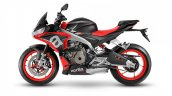 Aprilia Tuono 660 Concept Black Left Side