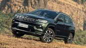 Jeep Compass Facelift 1