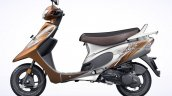 Tvs Scooty Pep Mudhal Kadhal Edition Left Side