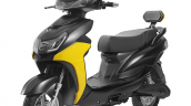 Odysse E2go Yellow Front Left