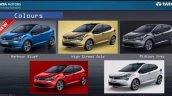Tata Altroz Turbo Brochure Leaked 11