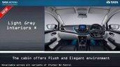 Tata Altroz Turbo Brochure Leaked