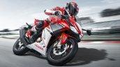 2021 Honda Cbr150r Action