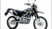 2021 Kawasaki Klx 150 Black