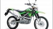 2021 Kawasaki Klx 150 Green