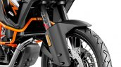 Ktm 1290 Super Adventure R Front Suspension