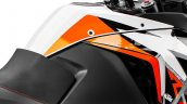 Ktm 1290 Super Adventure R Fuel Tank