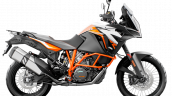 Ktm 1290 Super Adventure R Right Side