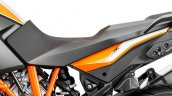Ktm 1290 Super Adventure R Seats