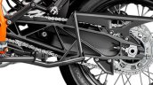 Ktm 1290 Super Adventure R Swingarm