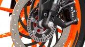 2021 Ktm 390 Duke Front Brake