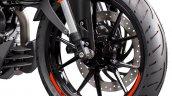 2021 Ktm 390 Duke Front Wheel