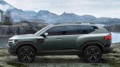 Dacia Bigster Concept 2