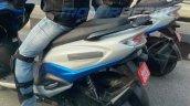 Suzuki Burgman Electric Spied Featured Image