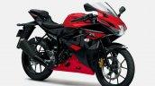 2021 Suzuki Gsx R125 Red Front Right