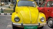 Iit Delhi Vw Beetle Electric