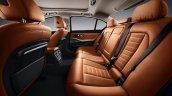 Bmw 3 Series Long Wheelbase G28 Rear Seats C9fb