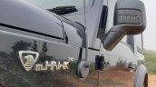 2020 Mahindra Thar Front Fender