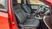 Tata Altroz Iturbo Front Seats